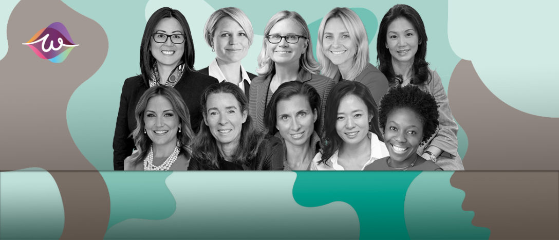 Women of Influence