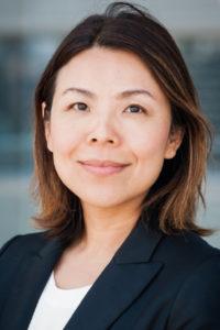 Dr Tingting Zhang