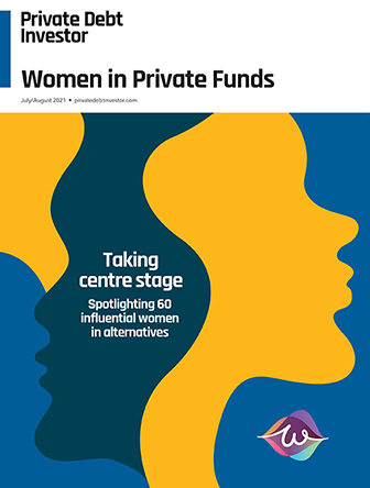 Women in Private Funds