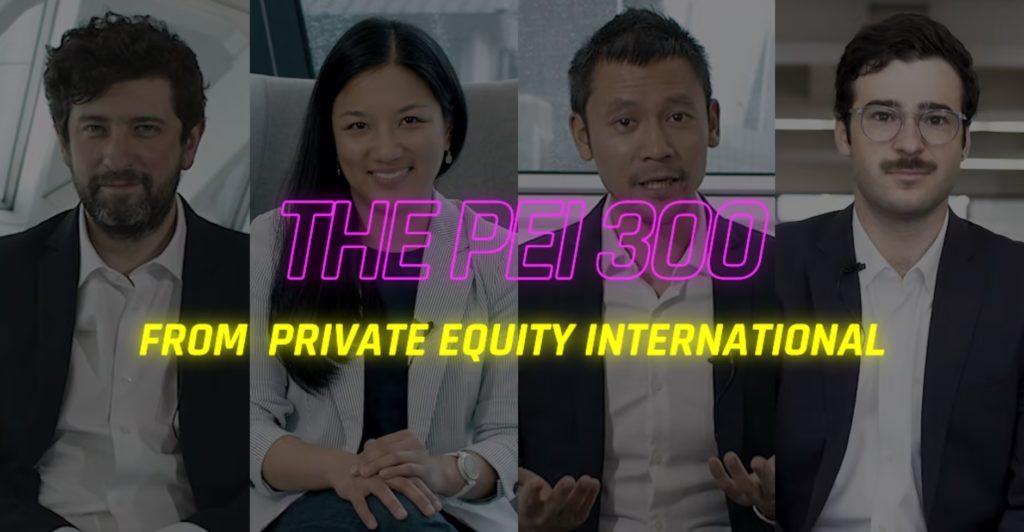 PEI 300 video