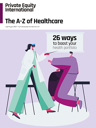 PEI A-Z of Healthcare cover