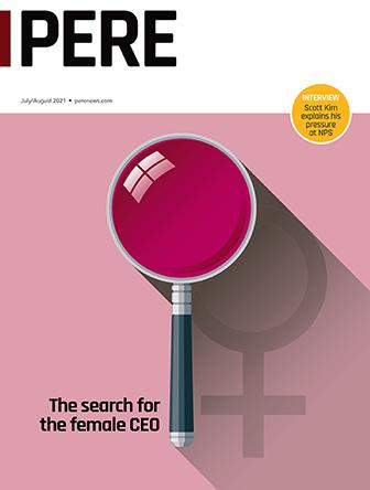 PERE Jul Aug 2021 cover