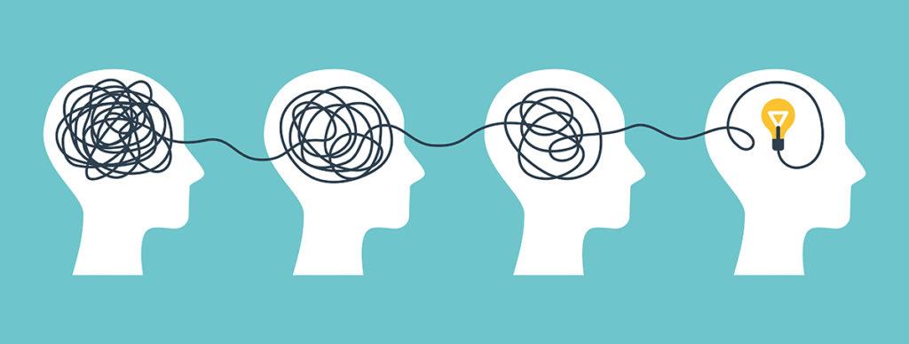 Heads ideas strategy