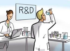 A-Z of Healthcare R&D