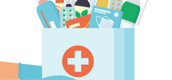 healthcare, supply chain, distribution