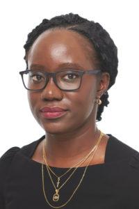 Adebanke Adeyemo