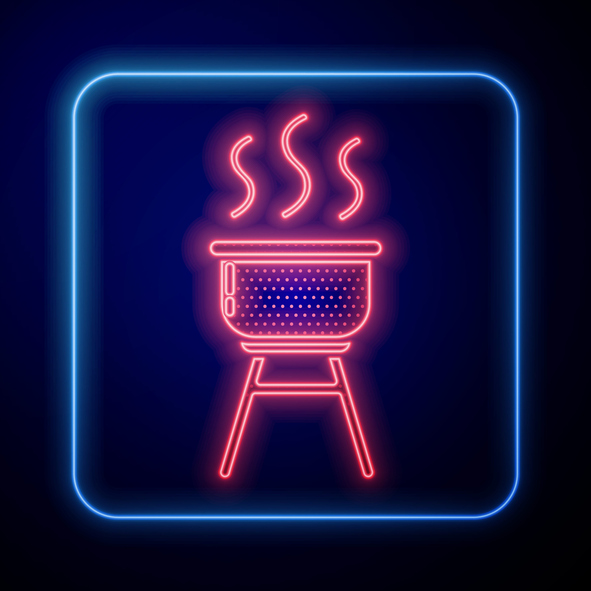 Getty images - oven