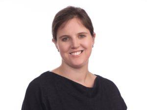 Megan Preiner, THL