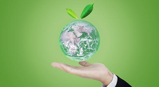 Earth planet ESG