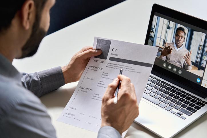 VC Venture Hiring Recruitment