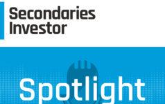Secondaries Investor spotlight podcast