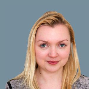 Larissa Belova CBRE Global Investors