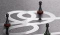 Chess movement strategy