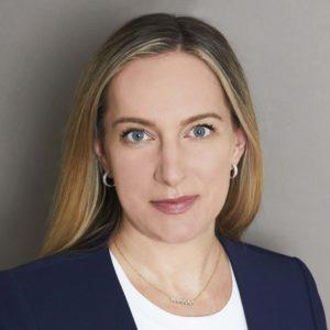 Lauren Basmadjian