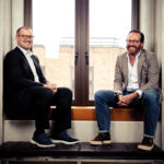 Dan Pottorff and Ian Laming of Tristan