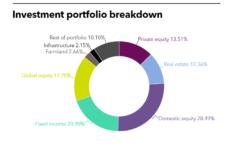 ARMB Investment Portfolio Breakdown Private Equity International