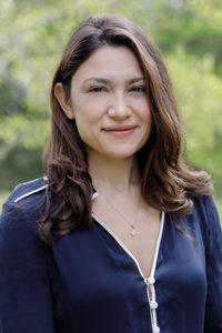 Alexandra Cooley