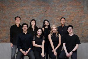 VC Southeast Asia Indonesia