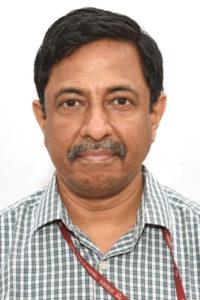 Kalyanaram Rajaraman