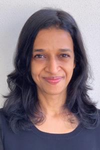 Kavita Saha