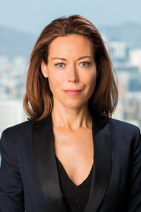Louise Kavanagh
