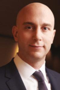 Mark Benedetti