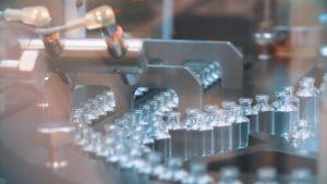 pharmaceutical manufacturing, life sciences