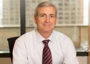 Antares Capital, David Brackett, private equity, lending