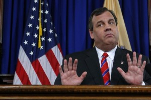 Chris Christie, New Jersey, N.J., NJ