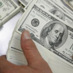 hundred dollar bills, Benjamin Franklin