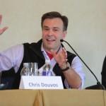 Chris Douvos, Ahoy Capital