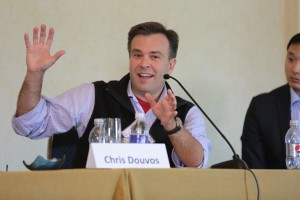 Chris Douvos, Ahoy Capital