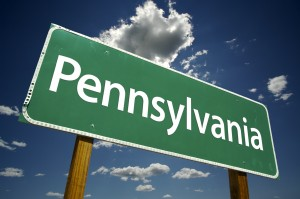 Pennsylvania PSERS, private markets, searchlight