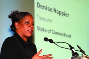 Connecticut, pension fund, private equity, Denise Nappier