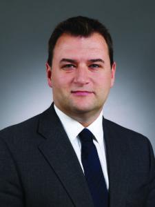 David Atterbury