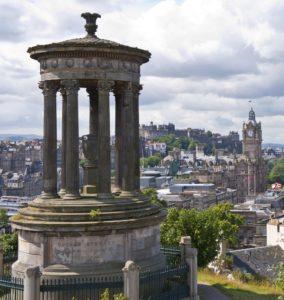 Edinburgh - iStock