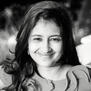 Sunaina Sinha