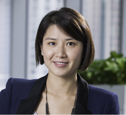 Bonnie Lo, NewQuest Capital Partners
