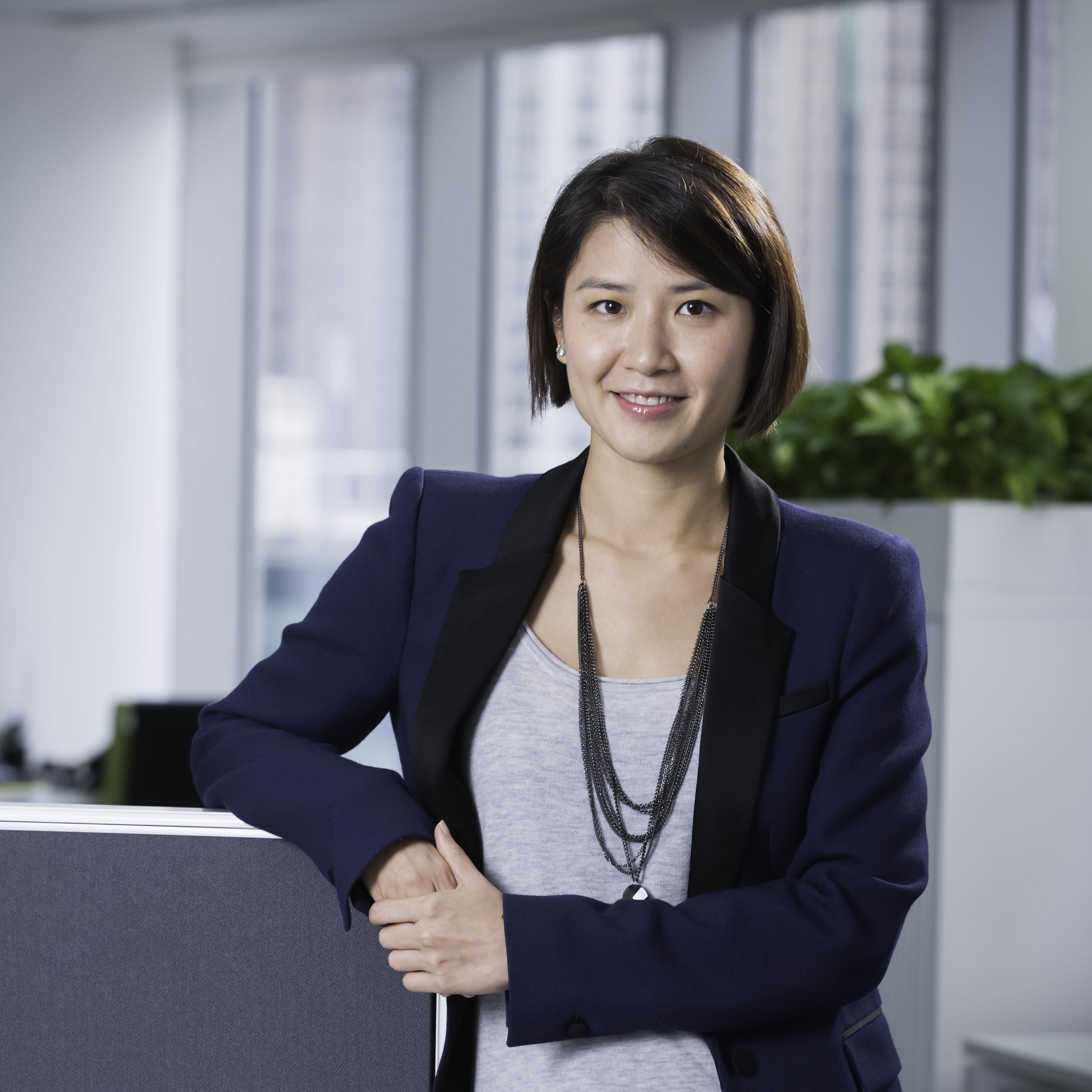 Bonnie Lo, NewQuest Capital Partners